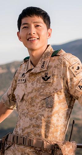 cast1 [韓劇] 太陽的後裔 08 HD [韓劇] 太陽的後裔 08 HD cast1 1