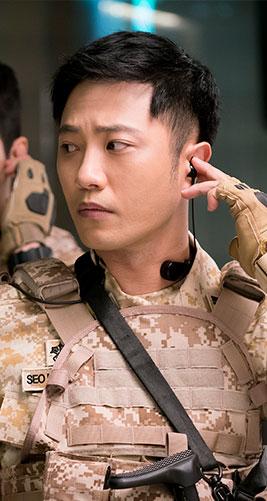 cast3 [韓劇] 太陽的後裔 08 HD [韓劇] 太陽的後裔 08 HD cast3