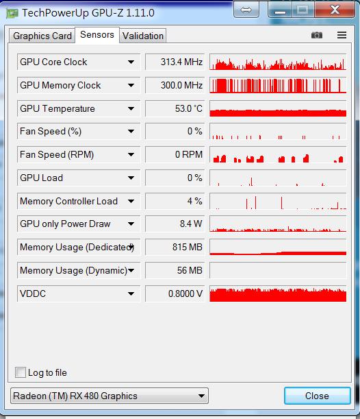 amd-480-2 [開箱] 微星MSI Radeon RX 480 ARMOR 8G OC 鎧甲貓 顯示卡 [開箱] 微星MSI Radeon RX 480 ARMOR 8G OC 鎧甲貓 顯示卡 AMD 480 2