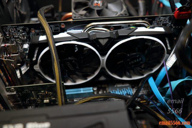 img_4583 [開箱] 微星MSI Radeon RX 480 ARMOR 8G OC 鎧甲貓 顯示卡 [開箱] 微星MSI Radeon RX 480 ARMOR 8G OC 鎧甲貓 顯示卡 IMG 4583 640x427