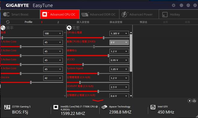 [開箱] 來自技嘉科技gigabyte的頂級電競品牌 GA-Z270X-Gaming 5  AORUS Gaming Series 主機板 [開箱] 來自技嘉科技gigabyte的頂級電競品牌 GA-Z270X-Gaming 5  AORUS Gaming Series 主機板 Easy Tune 2 640x380