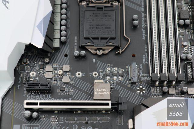 [開箱] 來自技嘉科技gigabyte的頂級電競品牌 GA-Z270X-Gaming 5  AORUS Gaming Series 主機板 [開箱] 來自技嘉科技gigabyte的頂級電競品牌 GA-Z270X-Gaming 5  AORUS Gaming Series 主機板 IMG 5237 640x427