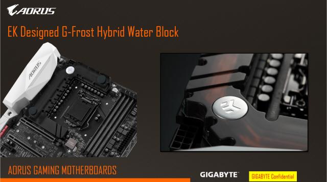 [開箱] 來自技嘉科技gigabyte的頂級電競品牌 GA-Z270X-Gaming 5  AORUS Gaming Series 主機板 [開箱] 來自技嘉科技gigabyte的頂級電競品牌 GA-Z270X-Gaming 5  AORUS Gaming Series 主機板 water 1 640x357