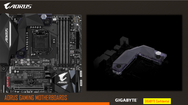 [開箱] 來自技嘉科技gigabyte的頂級電競品牌 GA-Z270X-Gaming 5  AORUS Gaming Series 主機板 [開箱] 來自技嘉科技gigabyte的頂級電競品牌 GA-Z270X-Gaming 5  AORUS Gaming Series 主機板 water 3 640x360