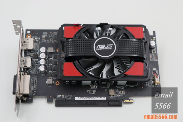 [開箱] 窮人四核八線程 AMD Ryzen 5 1400+ASUS PRIME A320M-K+ASUS RADEON RX550 [開箱] 窮人四核八線程 AMD Ryzen 5 1400+ASUS PRIME A320M-K+ASUS RADEON RX550 IMG 6509 640x427