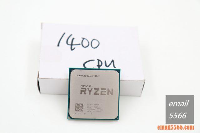 [開箱] 窮人四核八線程 AMD Ryzen 5 1400+ASUS PRIME A320M-K+ASUS RADEON RX550 [開箱] 窮人四核八線程 AMD Ryzen 5 1400+ASUS PRIME A320M-K+ASUS RADEON RX550 IMG 6518 640x427