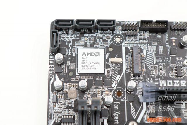 [開箱] 窮人四核八線程 AMD Ryzen 5 1400+ASUS PRIME A320M-K+ASUS RADEON RX550 [開箱] 窮人四核八線程 AMD Ryzen 5 1400+ASUS PRIME A320M-K+ASUS RADEON RX550 IMG 6529 640x427