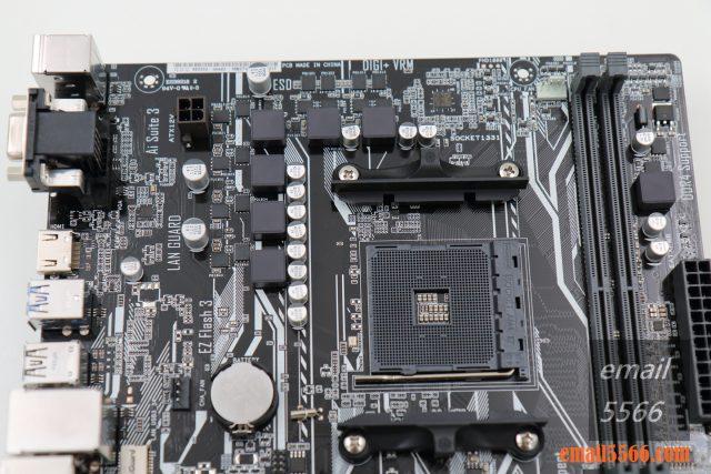[開箱] 窮人四核八線程 AMD Ryzen 5 1400+ASUS PRIME A320M-K+ASUS RADEON RX550 [開箱] 窮人四核八線程 AMD Ryzen 5 1400+ASUS PRIME A320M-K+ASUS RADEON RX550 IMG 6538 640x427