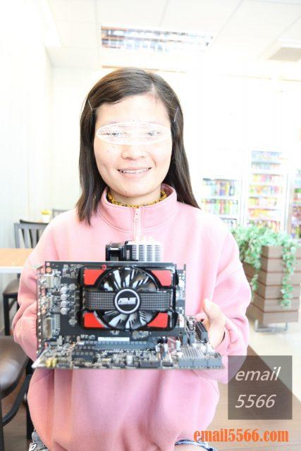 [開箱] 窮人四核八線程 AMD Ryzen 5 1400+ASUS PRIME A320M-K+ASUS RADEON RX550 [開箱] 窮人四核八線程 AMD Ryzen 5 1400+ASUS PRIME A320M-K+ASUS RADEON RX550 IMG 6630 427x640