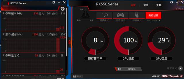 [開箱] 窮人四核八線程 AMD Ryzen 5 1400+ASUS PRIME A320M-K+ASUS RADEON RX550 [開箱] 窮人四核八線程 AMD Ryzen 5 1400+ASUS PRIME A320M-K+ASUS RADEON RX550 R550 1 640x277