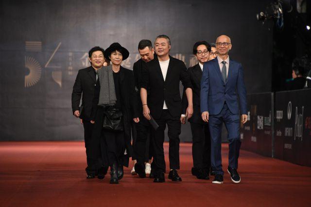 第54屆金馬獎-星光大道 HD 第54屆金馬獎-星光大道 HD 20171125 liuhong jinma017 640x427