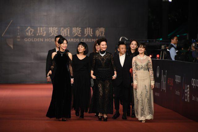 第54屆金馬獎-星光大道 HD 第54屆金馬獎-星光大道 HD 20171125 liuhong jinma053 640x427