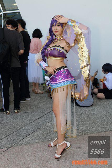 [cosplay] pf28-開拓動漫祭籌備委員會 [Cosplay] PF28-開拓動漫祭籌備委員會 IMG 7993 427x640