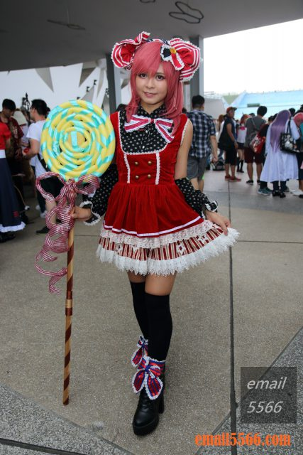 [cosplay] ff 32-開拓動漫祭籌備委員會 [Cosplay] FF 32-開拓動漫祭籌備委員會 IMG 8259 427x640