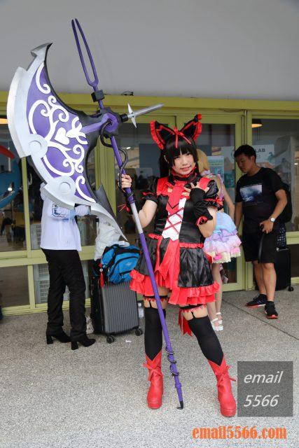 [cosplay] ff 32-開拓動漫祭籌備委員會 [Cosplay] FF 32-開拓動漫祭籌備委員會 IMG 8394 427x640