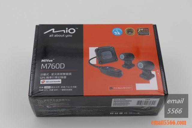 mio mivue™ m760d 星光夜視雙鏡頭 分離式gps機車行車記錄器-xmax300 Mio MiVue™ M760D 星光夜視雙鏡頭 分離式GPS機車行車記錄器-XMAX300 IMG 8893 640x427