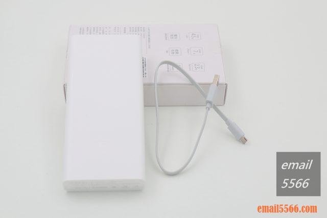 line購物 LINE購物-蝦皮商城-24h快速到貨-小米 2C行動電源 20000mAh IMG 9502 640x427