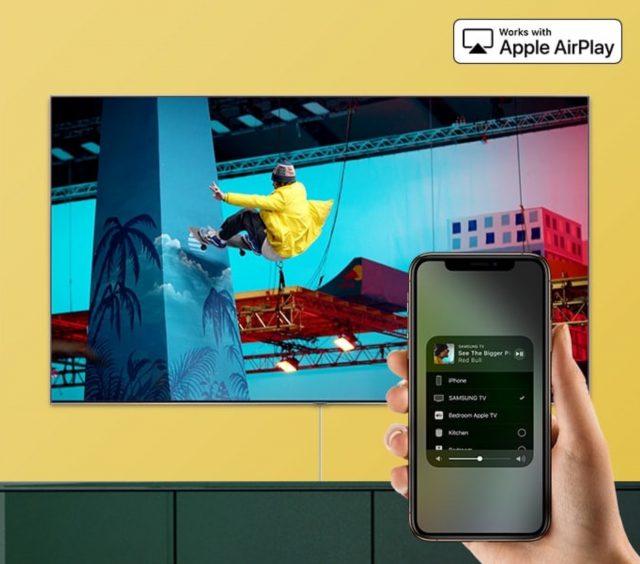 samsung qled 8k Samsung QLED 8K Smart TV 三星量子8K智慧型電視 體驗會 B0D03331 5B65 4563 80ED C111DCFD7671 640x564