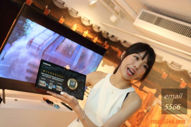 samsung qled 8k Samsung QLED 8K Smart TV 三星量子8K智慧型電視 體驗會 IMG 9538 640x427