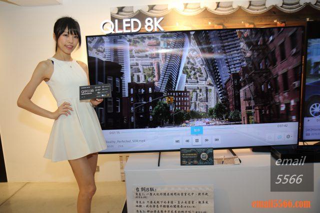 samsung qled 8k Samsung QLED 8K Smart TV 三星量子8K智慧型電視 體驗會 IMG 9543 640x427
