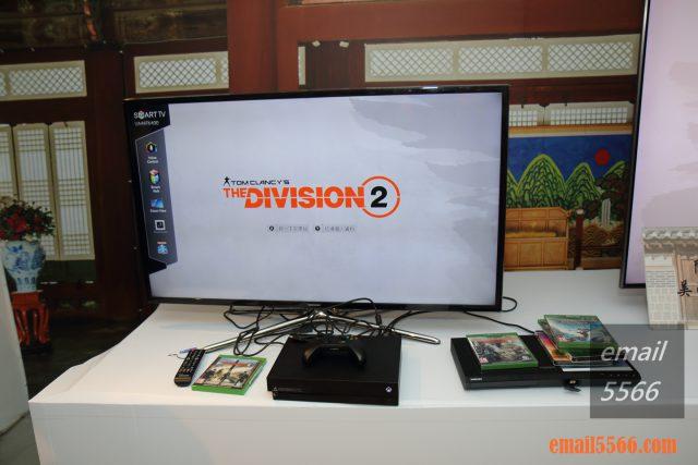 samsung qled 8k Samsung QLED 8K Smart TV 三星量子8K智慧型電視 體驗會 IMG 9573 640x427