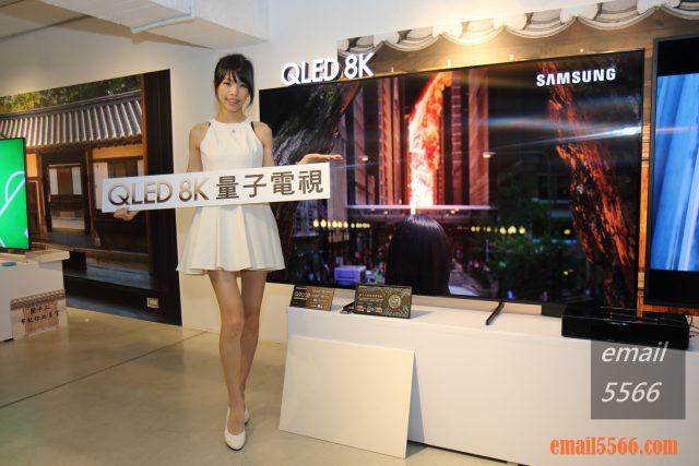 samsung qled 8k Samsung QLED 8K Smart TV 三星量子8K智慧型電視 體驗會 IMG 9580 640x427