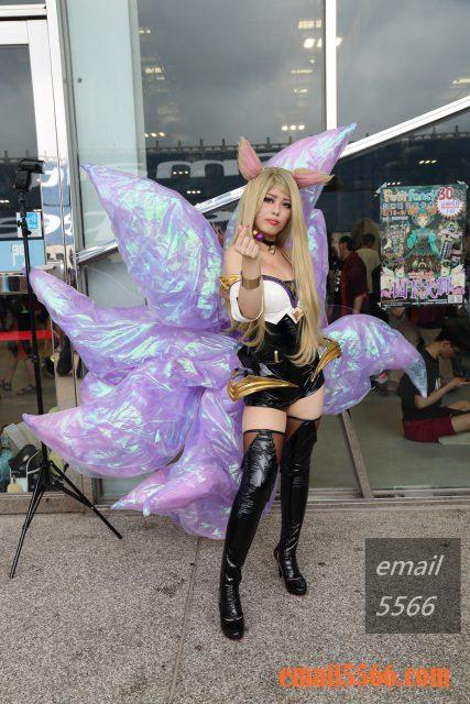 cosplay [Cosplay] PF30-開拓動漫祭籌備委員會 IMG 9671 427x640