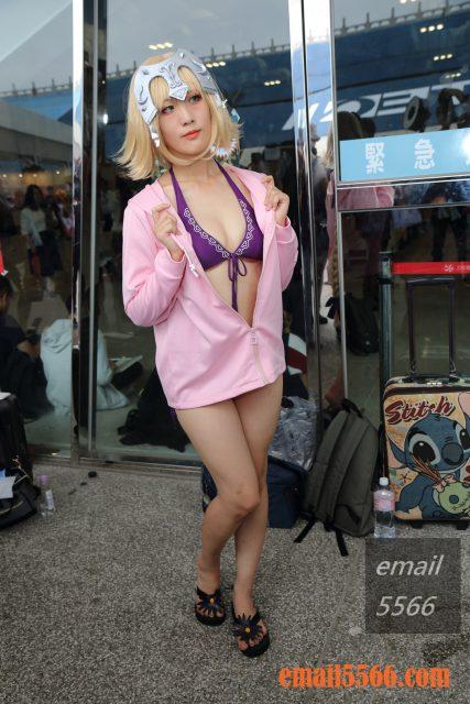 cosplay [Cosplay] PF30-開拓動漫祭籌備委員會 IMG 9693 427x640