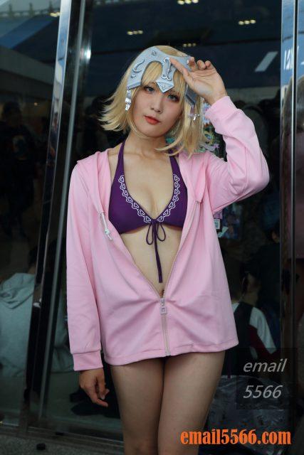 cosplay [Cosplay] PF30-開拓動漫祭籌備委員會 IMG 9696 427x640