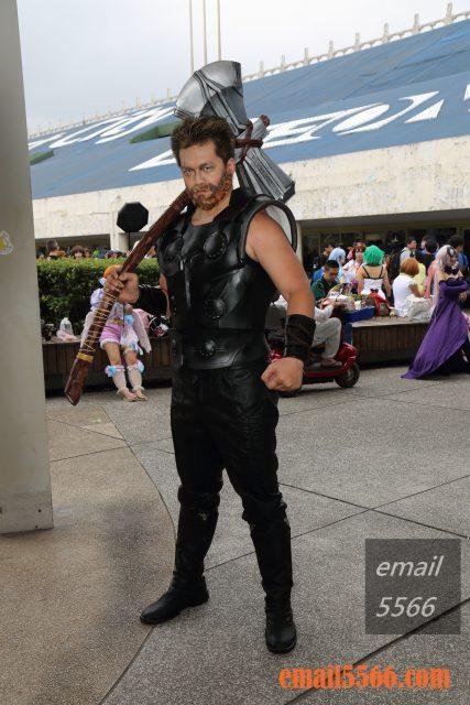 cosplay [Cosplay] PF30-開拓動漫祭籌備委員會 IMG 9717 427x640