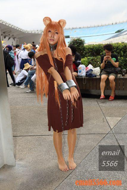 cosplay [Cosplay] PF30-開拓動漫祭籌備委員會 IMG 9726 427x640