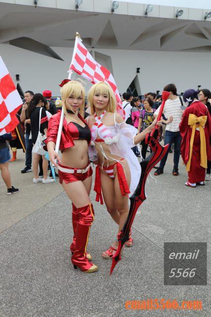 cosplay [Cosplay] PF30-開拓動漫祭籌備委員會 IMG 9736 427x640