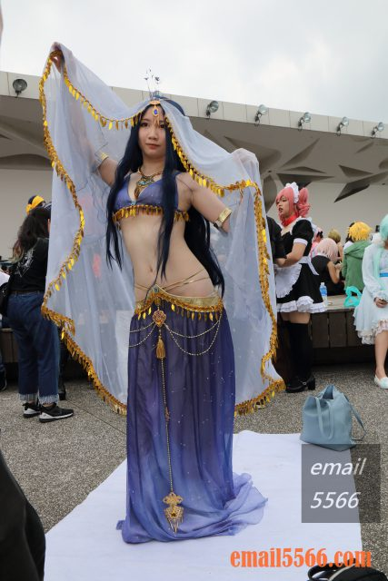 cosplay [Cosplay] PF30-開拓動漫祭籌備委員會 IMG 9740 427x640