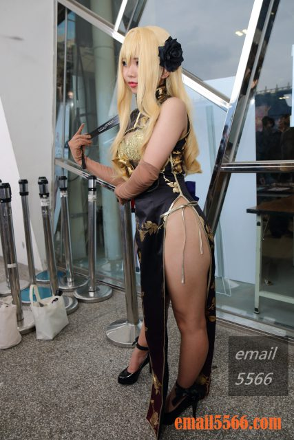 cosplay [Cosplay] PF30-開拓動漫祭籌備委員會 IMG 9766 427x640