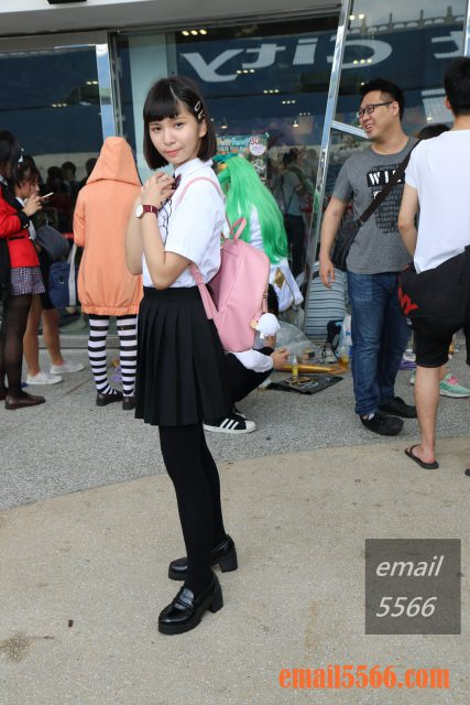 cosplay [Cosplay] PF30-開拓動漫祭籌備委員會 IMG 9767 427x640