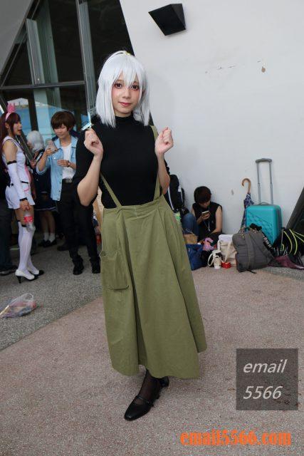 cosplay [Cosplay] PF30-開拓動漫祭籌備委員會 IMG 9774 427x640