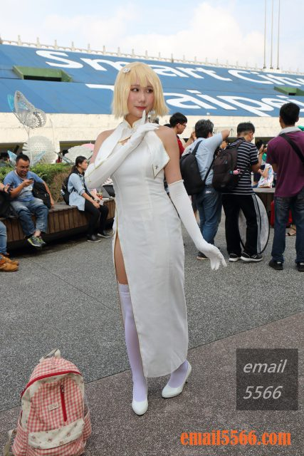 cosplay [Cosplay] PF30-開拓動漫祭籌備委員會 IMG 9781 427x640