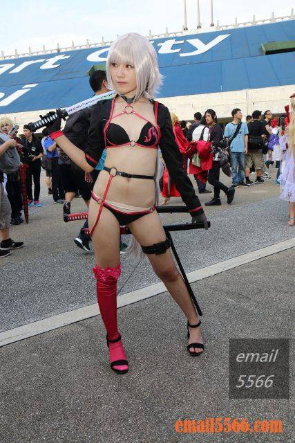 cosplay [Cosplay] PF30-開拓動漫祭籌備委員會 IMG 9795 427x640