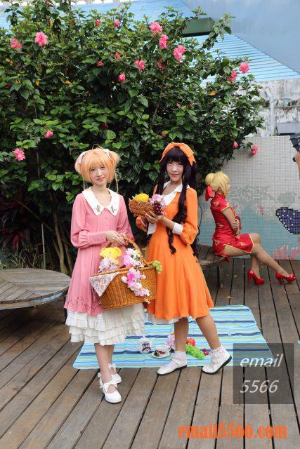 cosplay [Cosplay] PF30-開拓動漫祭籌備委員會 IMG 9801 427x640