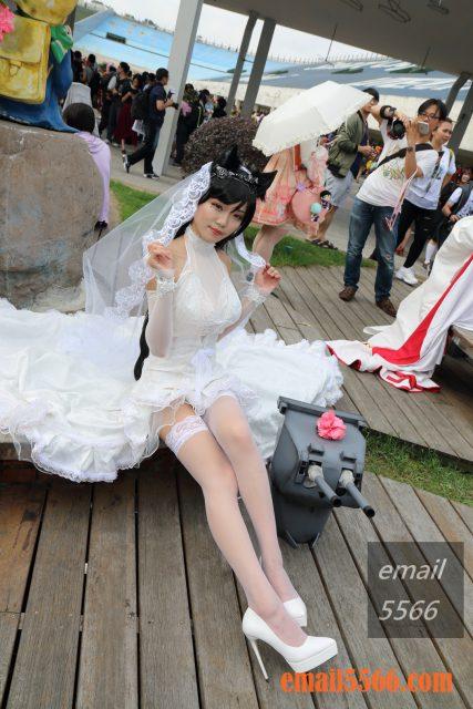 cosplay [Cosplay] PF30-開拓動漫祭籌備委員會 IMG 9807 427x640