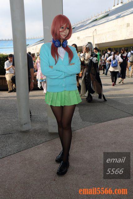 cosplay [Cosplay] PF30-開拓動漫祭籌備委員會 IMG 9812 427x640