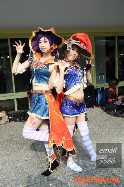 cosplay [Cosplay] PF30-開拓動漫祭籌備委員會 IMG 9815 427x640