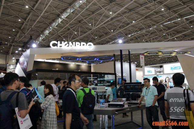 computex 2019 台北國際電腦展 Computex 2019 IMG 0249 640x427