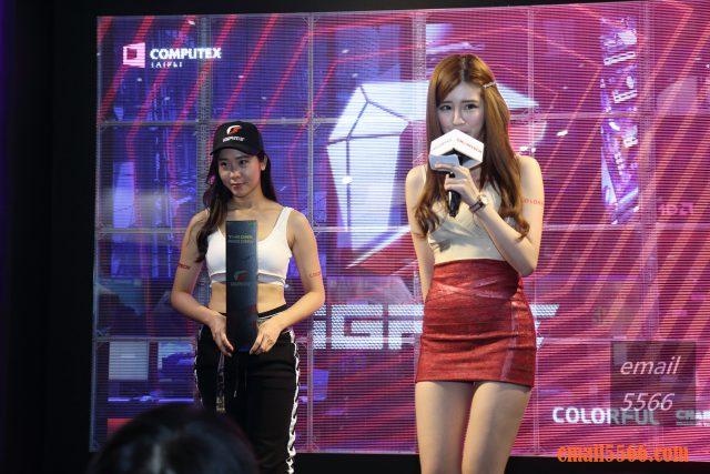 computex 2019 台北國際電腦展 Computex 2019 IMG 0357 640x427