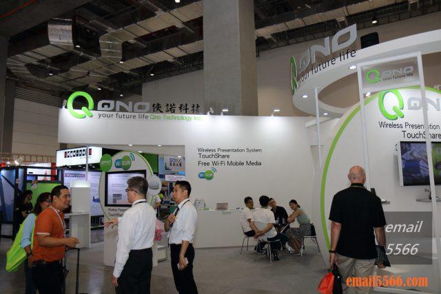 computex 2019 台北國際電腦展 Computex 2019 IMG 0376 640x427