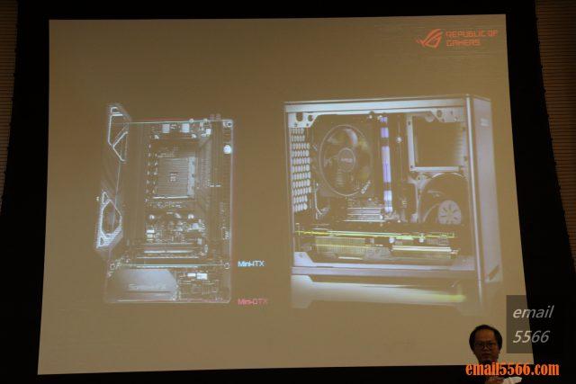 DTX amd重返榮耀 絕代真香AMD第3代 Ryzen-重返榮耀 IMG 0769 640x427