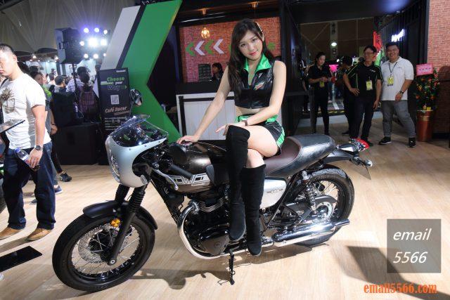 Kawasaki--Z900 RS / Cafe 2019國際重機展 2019國際重機展-YAMAHA x SUZUKI x HONDA x Kawasaki IMG 0904 640x427