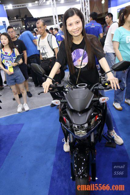 Suzuki-GSX S150 2019國際重機展 2019國際重機展-YAMAHA x SUZUKI x HONDA x Kawasaki IMG 0936 427x640