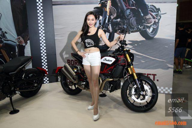 印地安美式重機 Indian Motorcycle-FTR 1200S 2019國際重機展 2019國際重機展-YAMAHA x SUZUKI x HONDA x Kawasaki IMG 0940 640x427