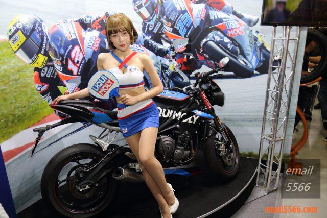 LIQUI MOLY 力魔 2019國際重機展 2019國際重機展-YAMAHA x SUZUKI x HONDA x Kawasaki IMG 0943 640x427